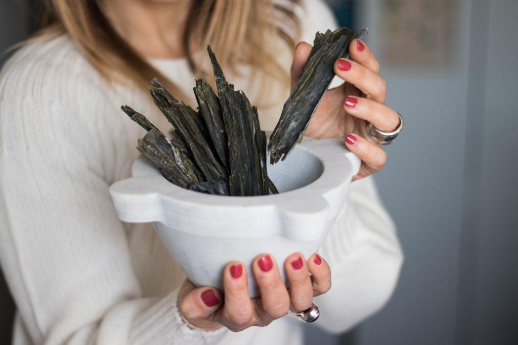 alghe alimentazione e benefici